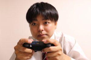PS4 セーフモード